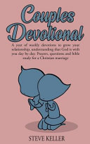 Couples Devotional