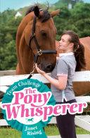 Pony Whisperer  2  Team Challenge