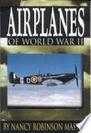 Airplanes of World War II.epub