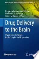 Drug Delivery to the Brain