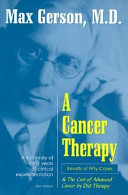 A Cancer Therapy