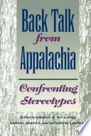 Appalachian Images In Folk And Popular Culture [Pdf/ePub] eBook
