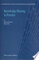 Knowledge Sharing in Practice Book