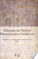 Educação em Direitos Humanos para o Século XXI Vol. 5