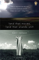 Land That Moves  Land That Stands Still