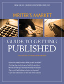 Writer S Market Guide To Getting Published
