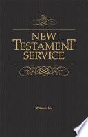 New Testament Service