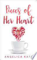 Pieces of her Heart Book