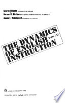 The Dynamics of English Instruction