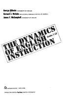 The Dynamics of English Instruction