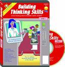 Building Thinking Skills Software Level 1 Grades 2-3