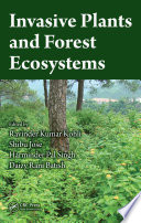 Invasive Plants And Forest Ecosystems Book PDF