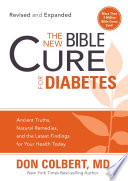The New Bible Cure For Diabetes Pdf/ePub eBook