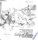City of Rocks National Reserve, Comprehensive Management Plan, Development Concept Plan