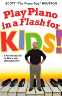 Play Piano in a Flash for Kids! [Pdf/ePub] eBook