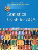 Statistics GCSE for AQA