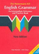 Heinemann english grammar. With key. Ediz. internazionale. Per le Scuole superiori
