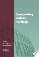 Conserving Cultural Heritage Book PDF