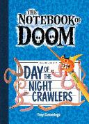 Day of the Night Crawlers: #2