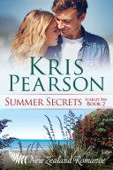Summer Secrets - Scarlet Bay Book 2