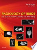 Radiology of Birds   E Book
