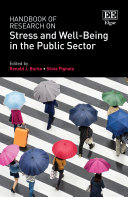 Handbook of Research on Stress and Well-Being in the Public Sector Pdf/ePub eBook