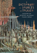 A Dictionary of Sources of Tolkien [Pdf/ePub] eBook