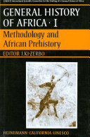 Pdf Methodology and African Prehistory
