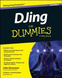 DJing For Dummies ebook