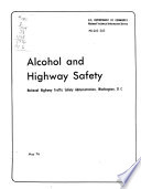 A Subject Bibliography From Highway Safety Literature Book PDF