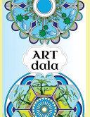 Artdala Adult Coloring Mandala Book