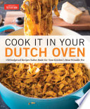 Cook It In Your Dutch Oven PDF