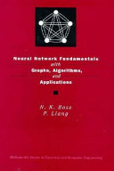 Neural Network Fundamentals With Graphs Algorithms And Applications Book PDF