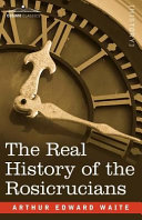 The Real History of the Rosicrucians Pdf/ePub eBook
