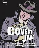 Covert Java