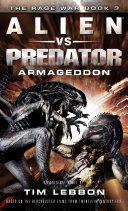 Alien vs. Predator: Armageddon Pdf/ePub eBook