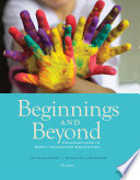 Beginnings & Beyond: Foundations in Early Childhood Education