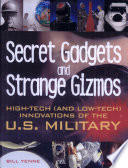 Secret Gear Gadgets And Gizmos