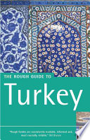 """""""The Rough Guide to Turkey"""" by Rosie Ayliffe"""