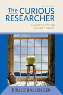 The Curious Researcher Book