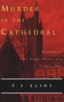 Pdf Murder in the Cathedral