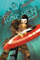 The Punisher Vol  3 Book