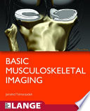 Basic Musculoskeletal Imaging Book