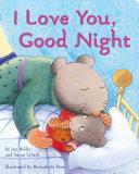 I Love You, Good Night