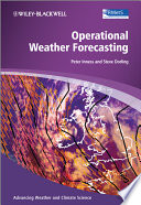 Operational Weather Forecasting Book