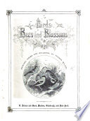 Birds  Bees  and Blossoms  Original poems for children     Illustrated by Birket Foster