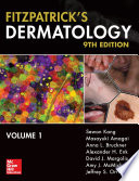 Fitzpatrick S Dermatology Ninth Edition 2 Volume Set Ebook  Book PDF