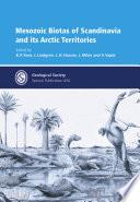 Mesozoic Biotas Of Scandinavia And Its Arctic Territories