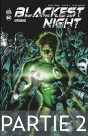 Blackest Night - Partie 2 ebook