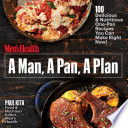 A Man, A Pan, A Plan